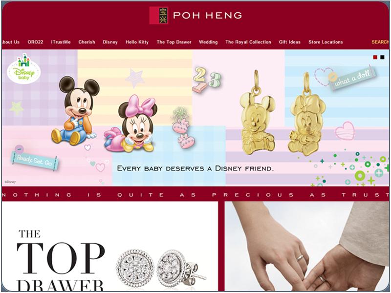 Poh Heng Jewellery